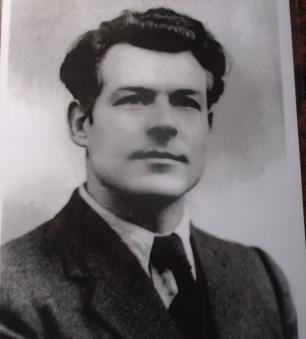 JOHN O 'CONNOR PHOTO PORTRAIT